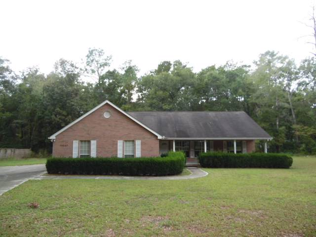 11647 Grazing Buck, Tallahassee, FL 32317 (MLS #312794) :: Best Move Home Sales