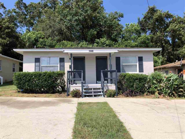 1440 Hudson, Tallahassee, FL 32304 (MLS #312795) :: Best Move Home Sales