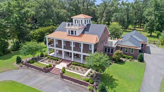 6957 Buck Lake, Tallahassee, FL 32317 (MLS #312796) :: Best Move Home Sales