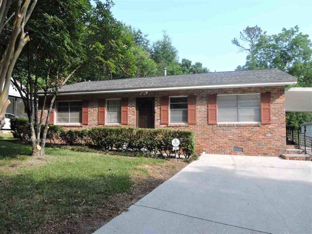 747 E Tennessee, Tallahassee, FL 32308 (MLS #312801) :: Best Move Home Sales