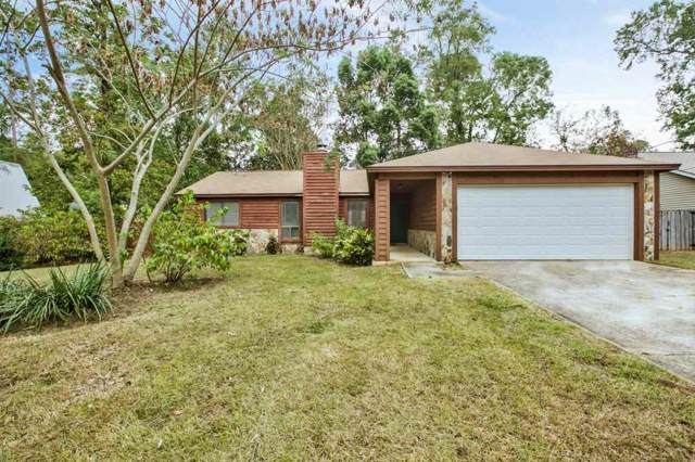 2026 Sugar Maple, Tallahassee, FL 32308 (MLS #312802) :: Best Move Home Sales
