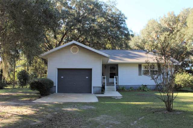 5823 NE Rocky Ford, Madison County, FL 32340 (MLS #312805) :: Best Move Home Sales