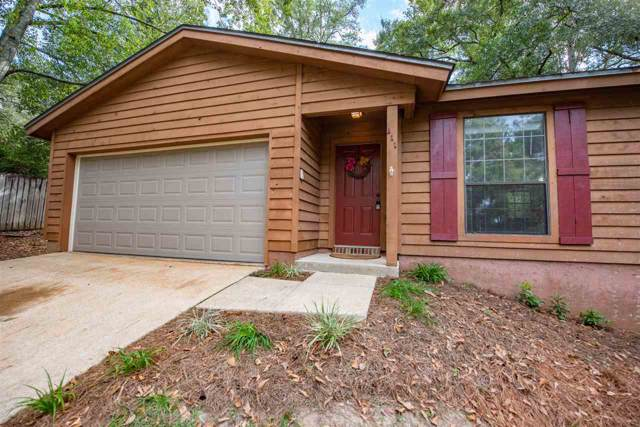 811 Alliegood, Tallahassee, FL 32303 (MLS #312817) :: Best Move Home Sales