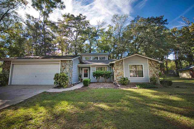 1330 Alshire, Tallahassee, FL 32317 (MLS #312823) :: Best Move Home Sales