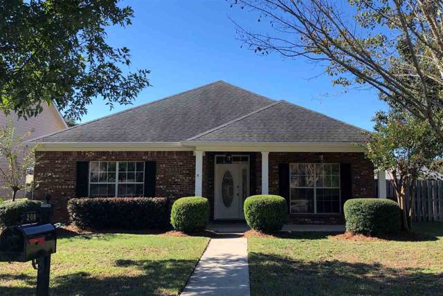 208 Myddelton, Tallahassee, FL 32317 (MLS #312831) :: Best Move Home Sales