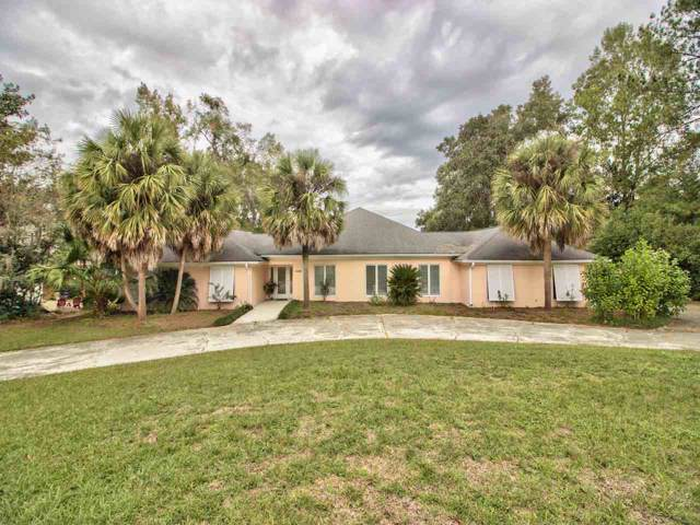 3066 N Shamrock, Tallahassee, FL 32309 (MLS #312832) :: Best Move Home Sales