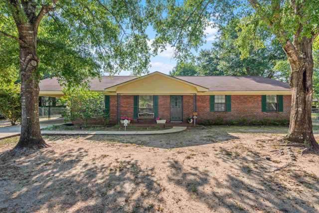833 Burntleaf, Tallahassee, FL 32310 (MLS #312834) :: Best Move Home Sales