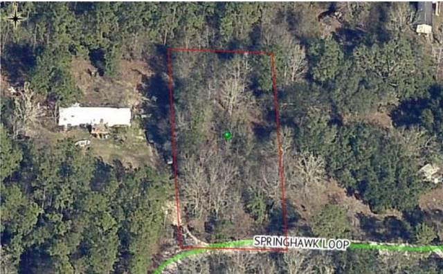XXX Springhawk, Tallahassee, FL 32305 (MLS #312837) :: Best Move Home Sales