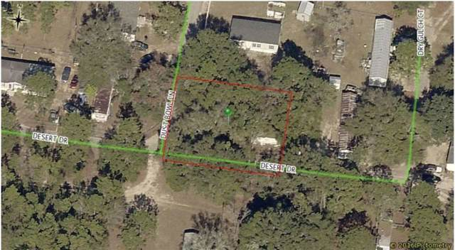 5017 Dust Bowl, Tallahassee, FL 32305 (MLS #312838) :: Best Move Home Sales