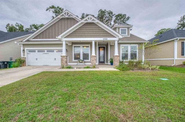 5084 Bird Nest, Tallahassee, FL 32312 (MLS #312839) :: Best Move Home Sales