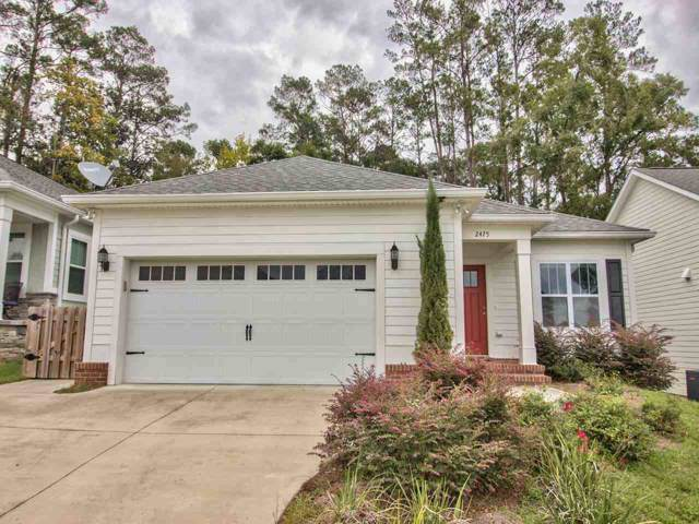 2475 Wildcat, Tallahassee, FL 32303 (MLS #312844) :: Best Move Home Sales