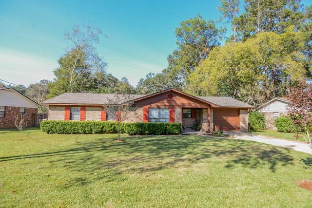3204 W Whitney, Tallahassee, FL 32309 (MLS #312846) :: Best Move Home Sales