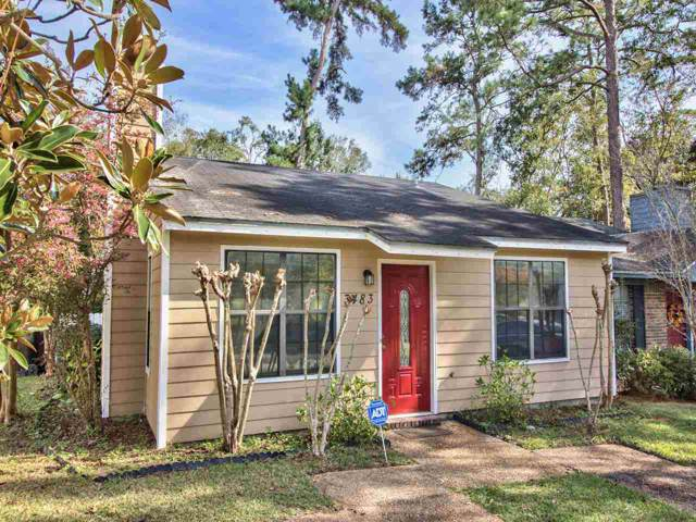 3483 Sedona, Tallahassee, FL 32308 (MLS #312849) :: Best Move Home Sales