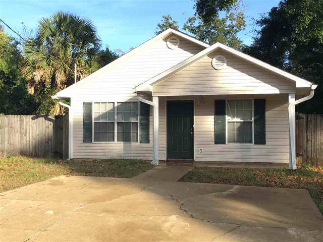 1313 Lowell, Tallahassee, FL 32303 (MLS #312851) :: Best Move Home Sales