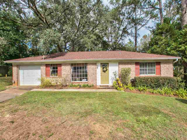 2413 Tree Top, Tallahassee, FL 32303 (MLS #312855) :: Best Move Home Sales