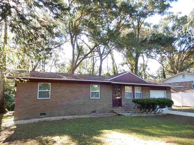 2047 Longview Drive, Tallahassee, FL 32303 (MLS #312871) :: Best Move Home Sales