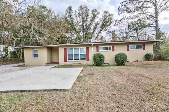 1839 Jackson Bluff, Tallahassee, FL 32304 (MLS #312873) :: Best Move Home Sales