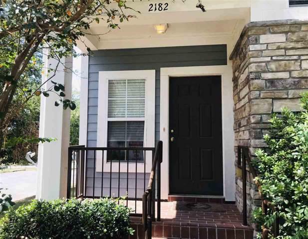 2182 Del Carmel, Tallahassee, FL 32303 (MLS #312877) :: Best Move Home Sales