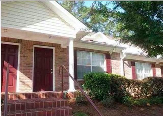 4434 Gearhart, Tallahassee, FL 32303 (MLS #312882) :: Best Move Home Sales