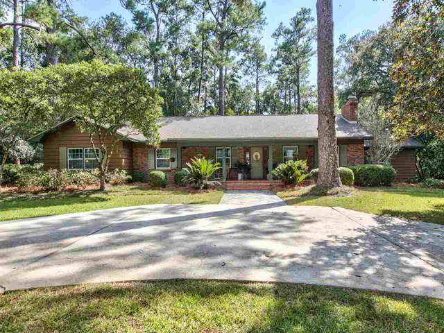 609 Piedmont, Tallahassee, FL 32312 (MLS #312900) :: Best Move Home Sales