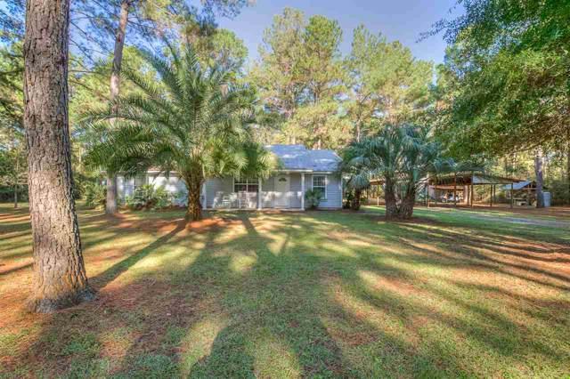126 Monte, Monticello, FL 32344 (MLS #312905) :: Best Move Home Sales