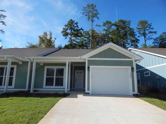 1550 Miccosukee, Tallahassee, FL 32308 (MLS #312906) :: Best Move Home Sales