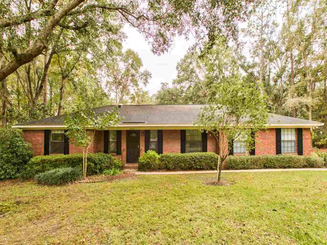 3436 Clifden, Tallahassee, FL 32309 (MLS #312910) :: Best Move Home Sales