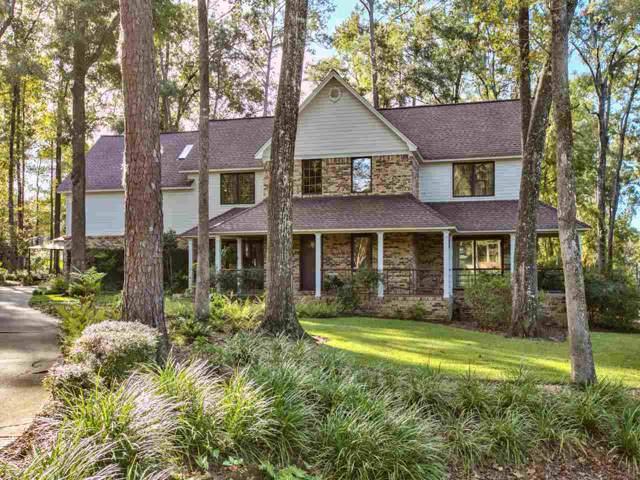 4994 Oshea, Tallahassee, FL 32309 (MLS #312914) :: Best Move Home Sales