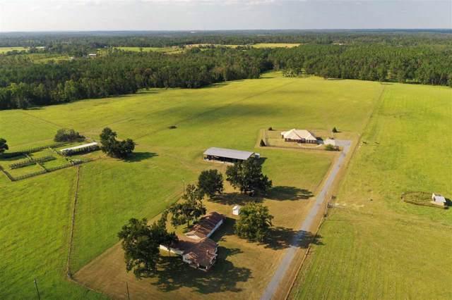 2329 Juniper Rd, Greensboro, FL 32351 (MLS #312918) :: Best Move Home Sales