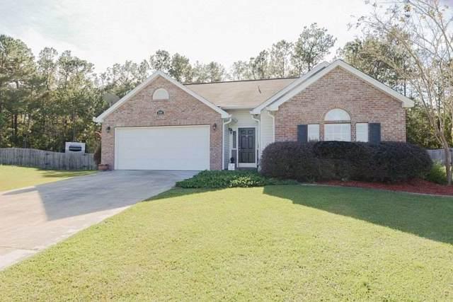 250 Deer Ridge, Havana, FL 32333 (MLS #312919) :: Best Move Home Sales