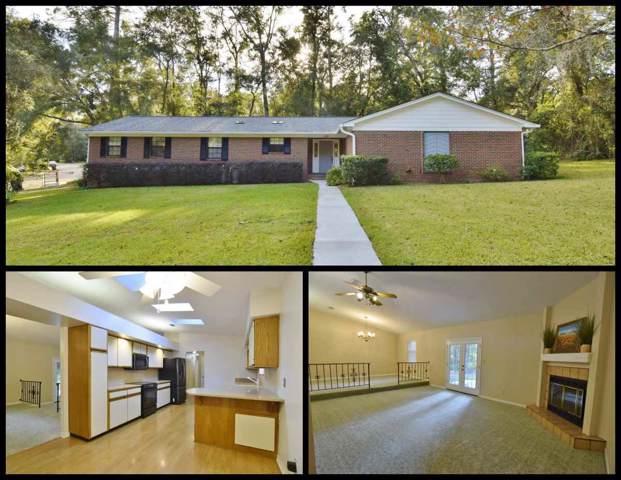 2949 Foxcroft Drive, Tallahassee, FL 32309 (MLS #312921) :: Best Move Home Sales
