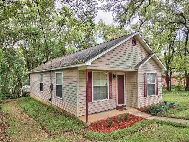 2228 Keith, Tallahassee, FL 32310 (MLS #312925) :: Best Move Home Sales