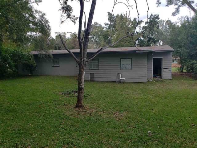 913 Cochran, Tallahassee, FL 32301 (MLS #312926) :: Best Move Home Sales
