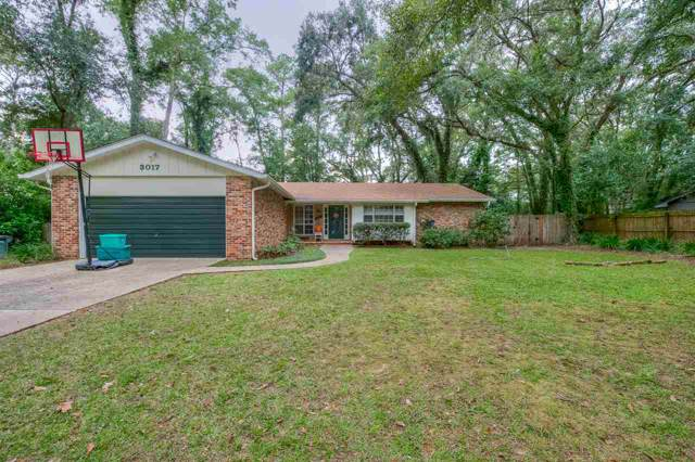 3017 Giles, Tallahassee, FL 32309 (MLS #312930) :: Best Move Home Sales