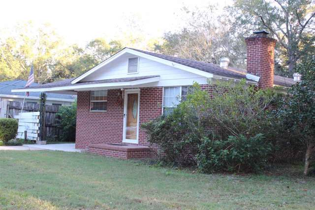 2005 Faulk, Tallahassee, FL 32303 (MLS #312944) :: Best Move Home Sales
