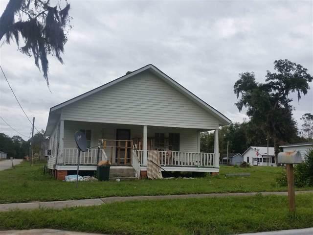 557 SW Range, Madison, FL 32340 (MLS #312945) :: Best Move Home Sales