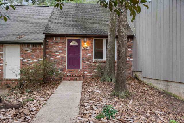 1701 Kay, Tallahassee, FL 32309 (MLS #312946) :: Best Move Home Sales