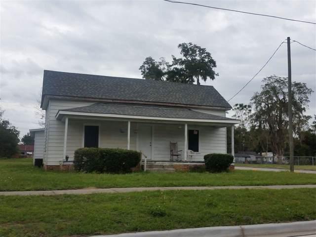 569 SW Range, Madison, FL 32340 (MLS #312947) :: Best Move Home Sales