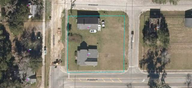 557 and 569 SW Range, Madison, FL 32340 (MLS #312949) :: Best Move Home Sales