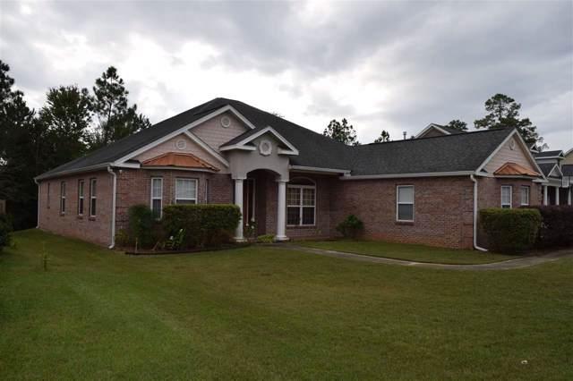 2637 Antietam, Tallahassee, FL 32312 (MLS #312960) :: Best Move Home Sales
