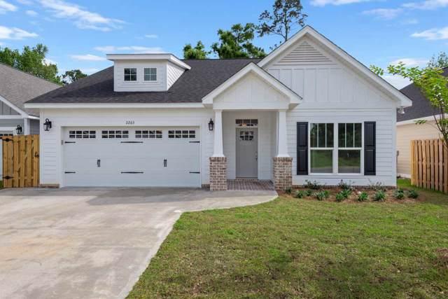 Xxxx Grant Creek, Tallahassee, FL 32309 (MLS #312966) :: Best Move Home Sales