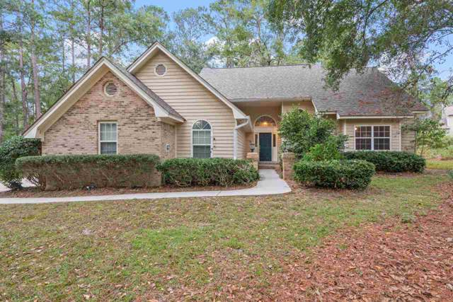 8620 Heartwood, Tallahassee, FL 32312 (MLS #312967) :: Best Move Home Sales