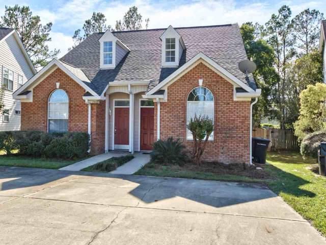 1342 Pawnee Pointe Court, Tallahassee, FL 32312 (MLS #312973) :: Best Move Home Sales