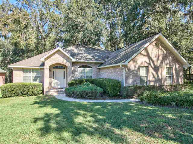 2002 Indian Springs, Tallahassee, FL 32303 (MLS #312978) :: Best Move Home Sales