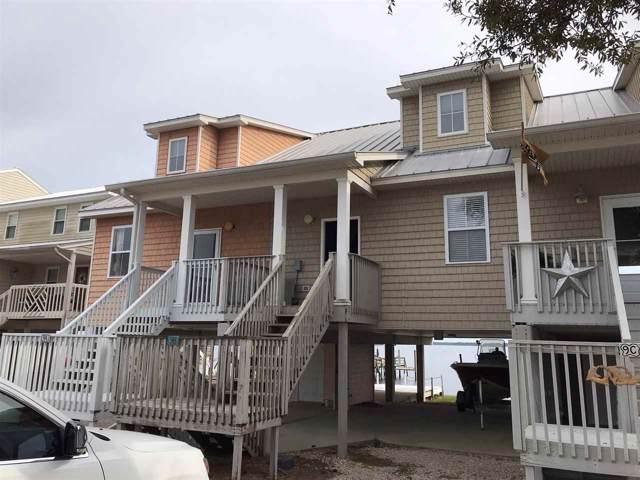 9B Mashes Sands, Ochlockonee Bay, FL 32346 (MLS #312982) :: Best Move Home Sales