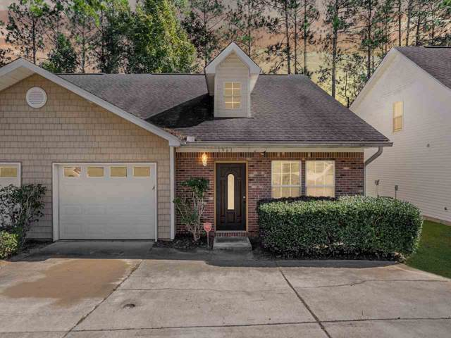 1961 Nena Hills, Tallahassee, FL 32310 (MLS #312984) :: Best Move Home Sales