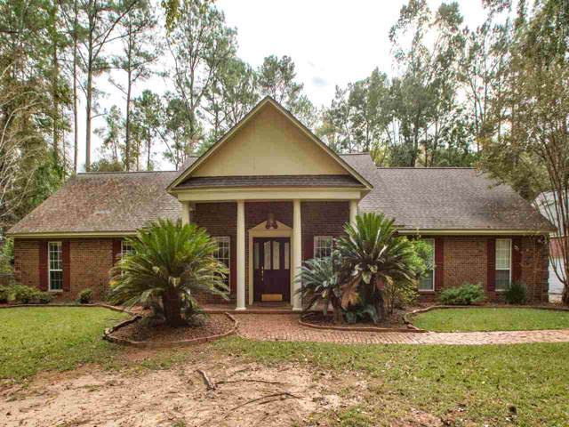 1925 Willow, Tallahassee, FL 32312 (MLS #312985) :: Best Move Home Sales