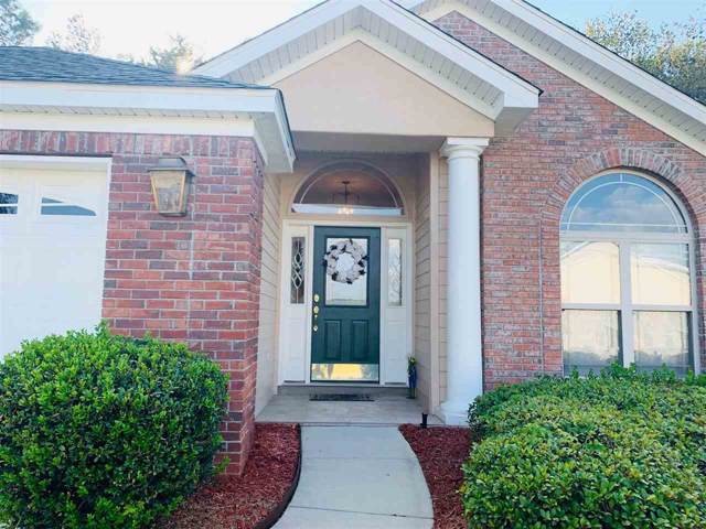2842 Frogs Leap, Tallahassee, FL 32309 (MLS #313008) :: Best Move Home Sales