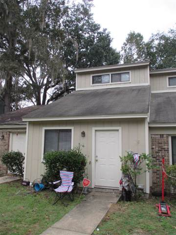 2423 Talco Hills, Tallahassee, FL 32303 (MLS #313023) :: Best Move Home Sales