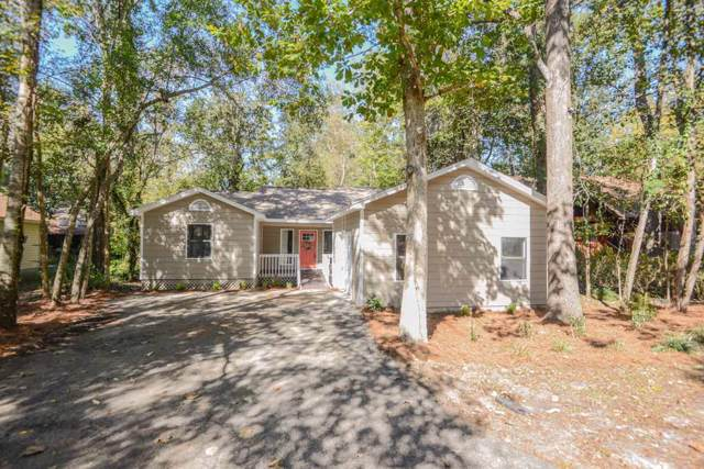 1734 Brookside, Tallahassee, FL 32301 (MLS #313026) :: Best Move Home Sales